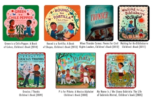 John Parra, Illustrator Interview with Reading with Your Kids