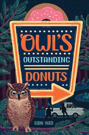 OWL'SOUTSTANDINGDONUTS