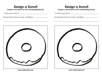 design-a-donut